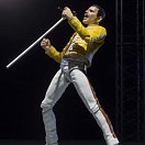 Queen - Freddie Mercury - S.H.Figuarts - Live at Wembley Stadium