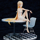 Kizumonogatari - Kiss-shot Acerola-orion Heart-under-blade 12 Year Old ver.