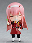 Nendoroid 952 - Darling in the FranXX - Zero Two