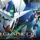 RG (#21) 00 QAN[T] Celestial Being Mobile Suit GNT-0000