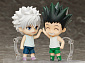 Nendoroid 1184 - Hunter x Hunter - Killua Zoldyck