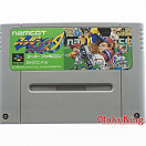 SNES (NTSC-Japan) - Super Famista