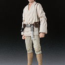 Star Wars - Luke Skywalker A New Hope - S.H.Figuarts