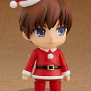 Nendoroid More: Kisekae Christmas - Male ver.