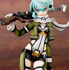Sword Art Online II - Sinon (re-release)