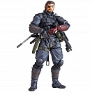 Vulcanlog 004 - Metal Gear Solid V: The Phantom Pain - Venom Snake Sneaking Suit ver.