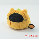 Neko Dango - Halloween 2018 Pumpkin