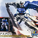 (HG Iron-Blooded Orphans) Gundam Astaroth Clear color Ver. Gundam EXPO 2016 WINTER limited