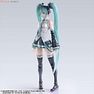 Vocaloid - Hatsune Miku - Play Arts Kai