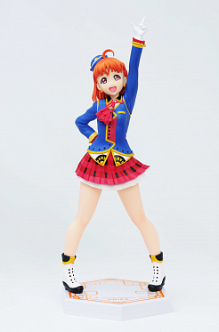 SSS - Love Live! Sunshine!! - Takami Chika Happy Party Train