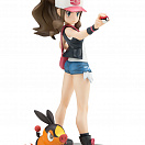 Pokemon Pocket Monsters - Pokabu - Touko (Hilda) - ARTFX J