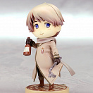 Hetalia Axis Powers - One Coin Figure Hetalia - Renewal Package Edition - Russia