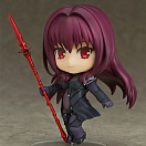 Nendoroid 743 - Fate/Grand Order - Lancer