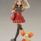 Pocket Monsters - Fokko - Serena