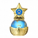 Bishoujo Senshi Sailor Moon Super Prism Powered Dome - Sailor Mercury - Sailor Mercury Star Power Stick