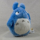 Tonari no Totoro - Small Totoro Plush blue (мягкая игрушка)