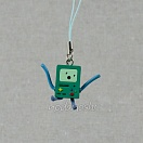 Adventure Time Figure Strap - BMO