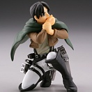 Attack on Titan - Shingeki no Kyojin - Capsule One - Eren Yeager