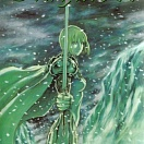 Claymore Graphic Novel #10