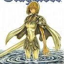 Claymore Graphic Novel #7