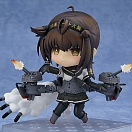 Nendoroid 720 - Kantai Collection Kan Colle - Hatsuzuki