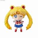 Bishoujo Senshi Sailor Moon - Luna - Sailor Moon - Petit Chara Deluxe!