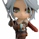 Nendoroid 1108 - The Witcher 3: Wild Hunt - Ciri