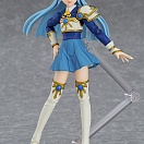 Figma 360 - Magic Knight Rayearth - Mokona - Ryuuzaki Umi