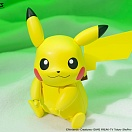 Pocket Monsters - Pikachu - S.H.Figuarts