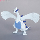 Pokemon Plamo 04 - Pocket Monsters Diamond & Pearl - Lugia