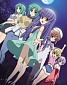 Higurashi no Naku Koro ni (When They Cry) [Calendar 2010 (Try-X Ltd.)]
