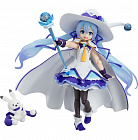Figma EX-055 -  Vocaloid - Hatsune Miku - Rabbit Yukine Magical Snow ver. Limited  Exclusive