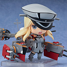 Nendoroid 922 - Kantai Collection Kan Colle - Bismarck