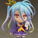 Nendoroid 653 - No Game No Life - Shiro