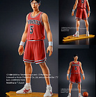 Slam Dunk - Kogure Kiminobu - The Spirit Collection of Inoue Takehiko Vol.6