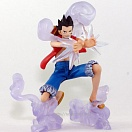One Piece Effect Figure - Luffy