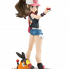 Pocket Monsters - Pokabu - Touko (Hilda) - ARTFX J