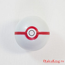 Pokemon - Pocket Monster Minna no Monster Ball - Premier Ball