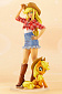 Bishoujo Statue - My Little Pony - Applejack