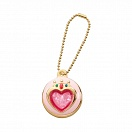 Bishoujo Senshi Sailor Moon Die-Cast Charm 2 - Chibi Moon Compact ver.1