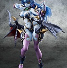 Shinrabanshou Chocolate - Mashougun Astaroth - Excellent Model