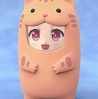 Nendoroid More - Parts Case - Tabby Cat