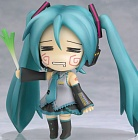 Nendoroid 042 - Character Vocal Series 01 - Miku Hatsune: Hachune Face Ver.