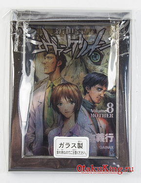 Neon Genesis Evangelion - Pub Mirror Vol. 2 Volume 8 Mother