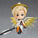 Nendoroid 790 - Overwatch - Mercy Classic Skin Edition
