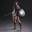 Wonder Woman - Wonder Woman - Play Arts Kai