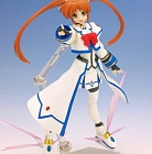 Figma 005 - Nanoha Takamachi Barrier Jacket Version