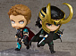Nendoroid 866 - Thor: Ragnarok - Loki Battle Royale Edition