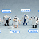 Nendoroid More - Nendoroid More: Dress Up Clinic