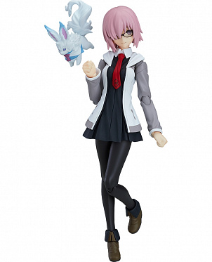 Figma EX-051 - Fate/Grand Order - Mash Kyrielight Casual Ver., Shielder Limited + Exclusive